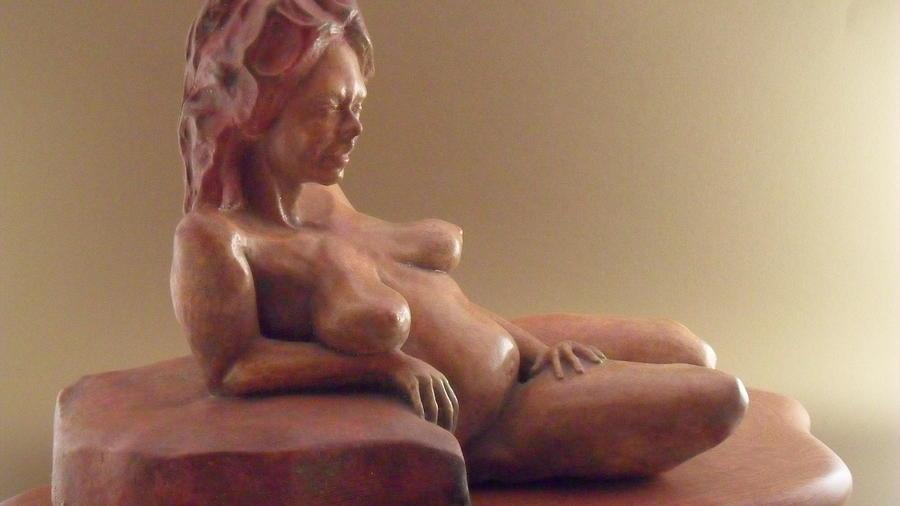 Sculpture Sculpture - Bella by Scott Russo