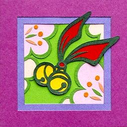 Bells Mixed Media - Bells On Ume Patterns by Tomoko  Hirano