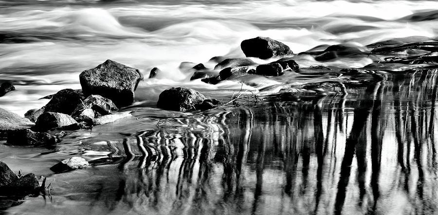 Bent Creek by Nadine Lewis