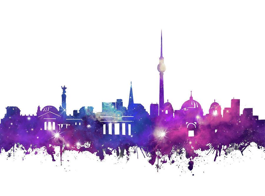Galaxy Berlin