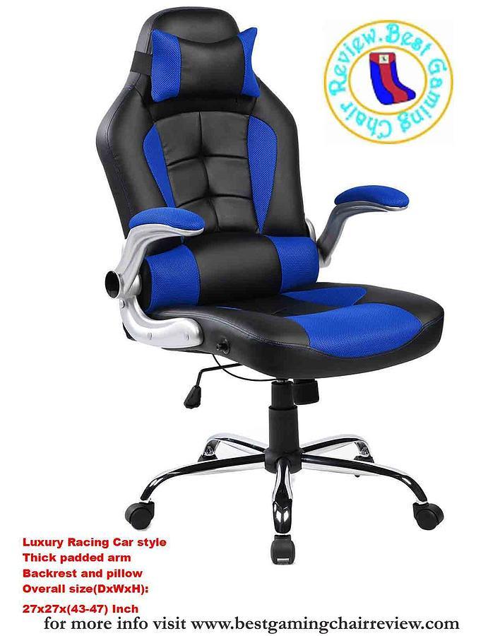 Pleasant Best Computer Chair Machost Co Dining Chair Design Ideas Machostcouk