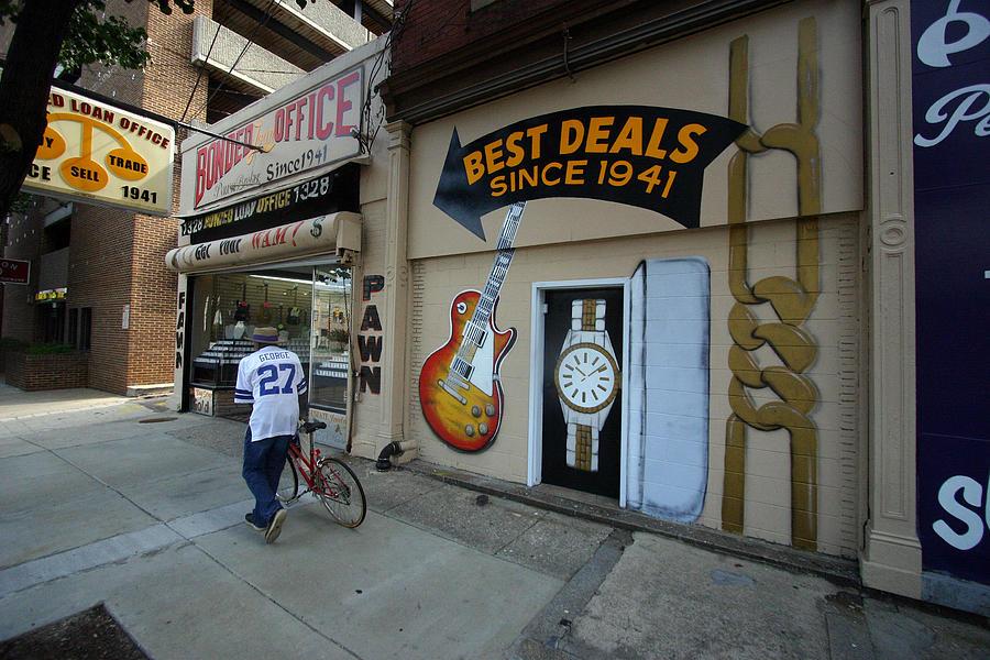 Best Deals Since 1941 A Photograph