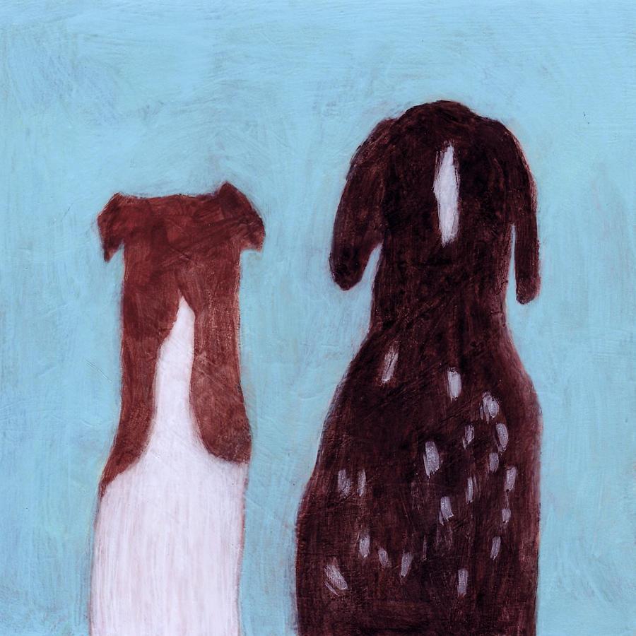 Best Friends by Kazumi Whitemoon