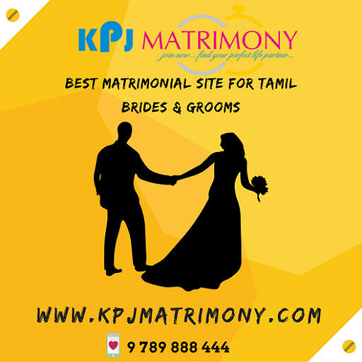 Best Matrimony In Tamilnadu - Kpj Matrimony by KPJ Matrimony