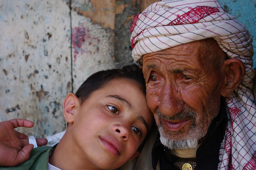 Moment Photograph - Best Of Time In Shibam Yemen by Adam Balogh