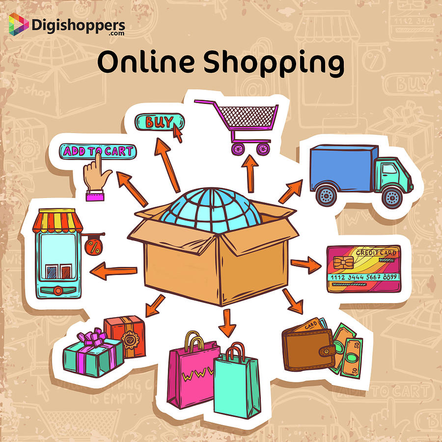 4486c1acee6 Best Online Shopping Site In Delhi Ncr Photograph by Digishoppers ...