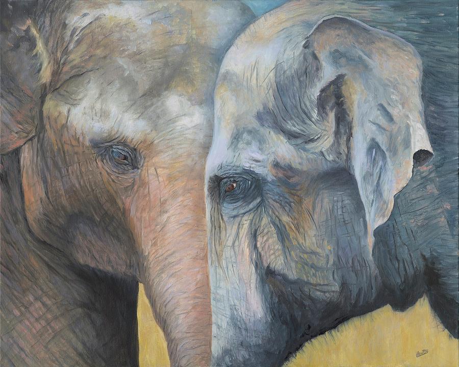 Besties by Deborah Butts