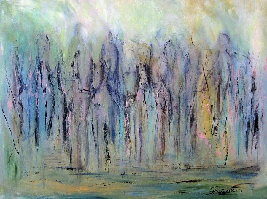 Between Horse and Men by Roberta Rotunda