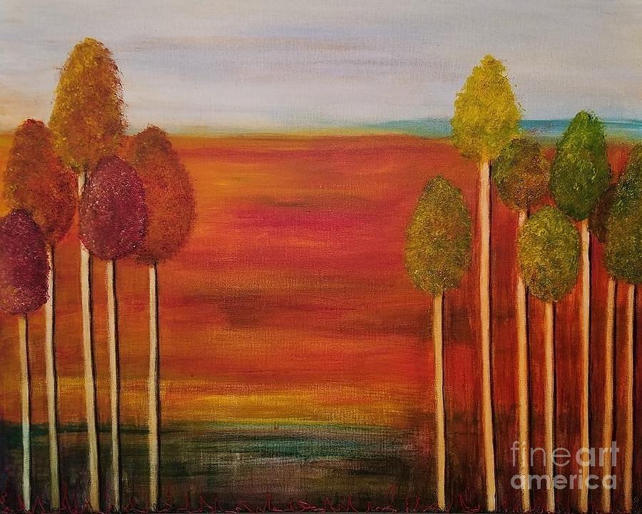 Beyond a Dream by Jane Chesnut