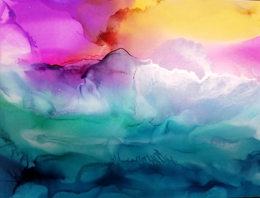 Beyond by Kelly Dallas
