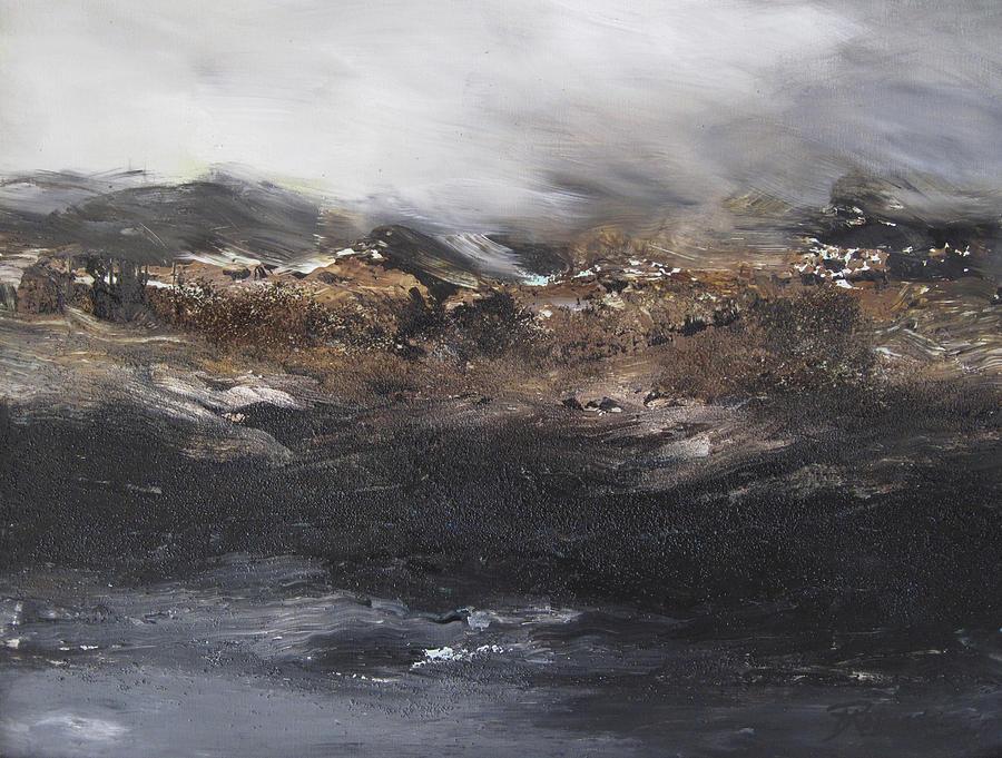 Beyond the Cliffs by Roberta Rotunda