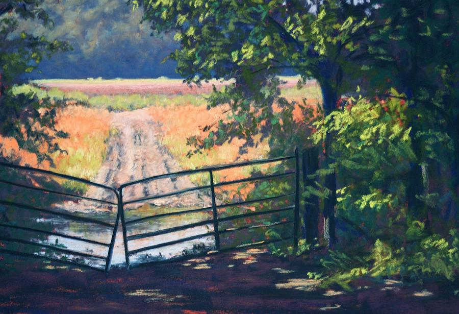 Beyond the Gate by Diana Colgate