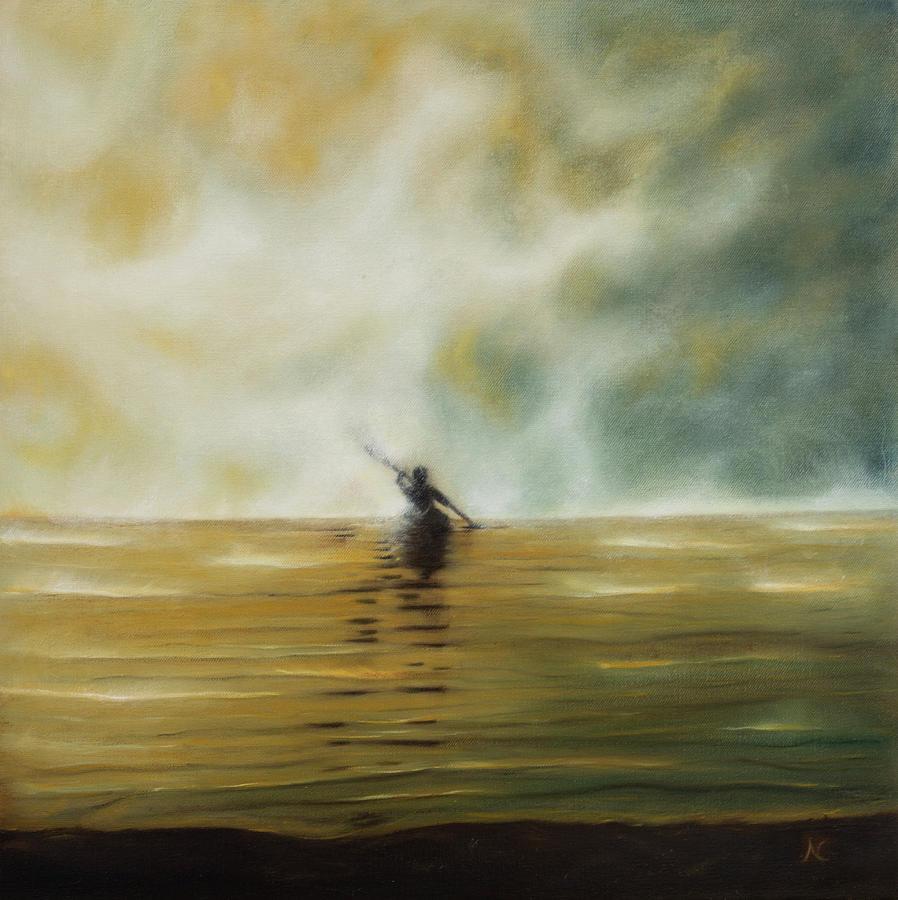 Beyond The Veil by Neslihan Ergul Colley