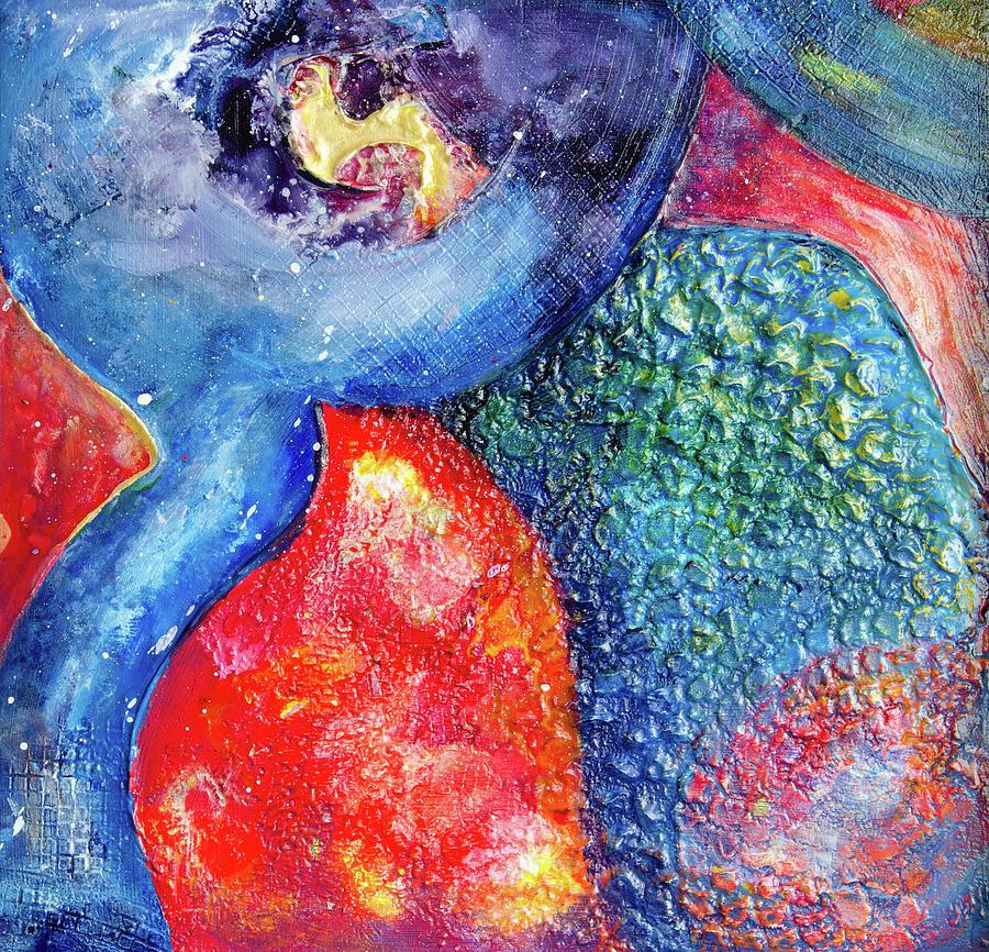 Big Bang Painting