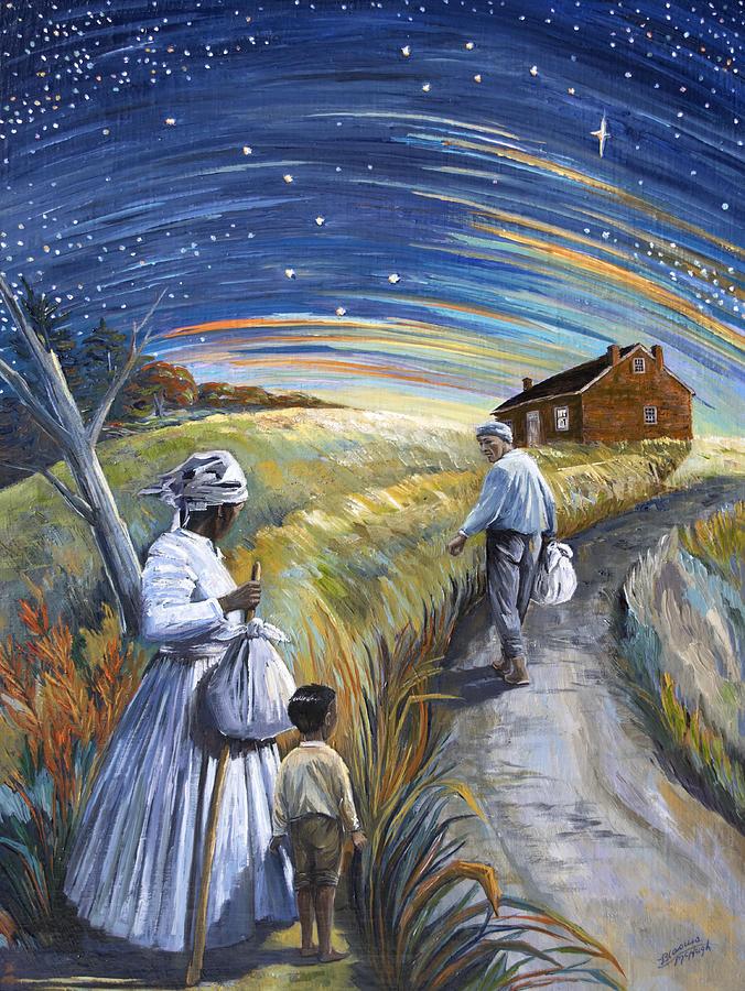 Big Dipper Painting - Big Dipper by Paula McHugh