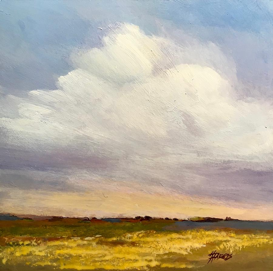 Big Sky by Helen Harris