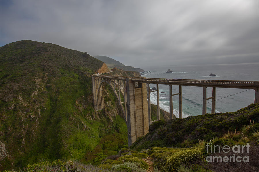 Big Sur by Shishir Sathe