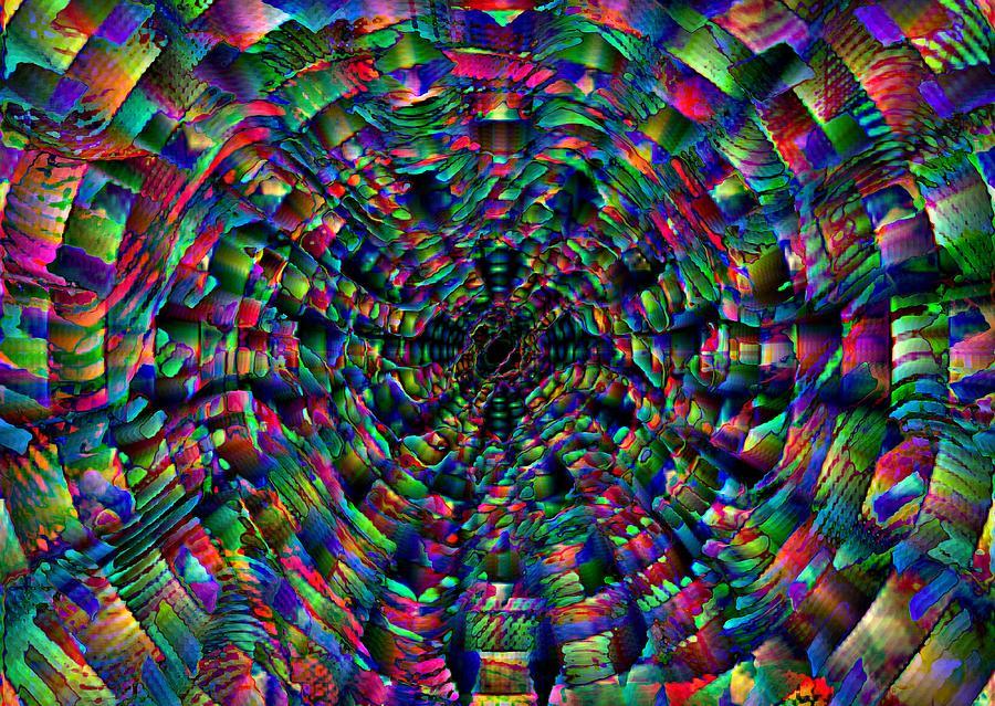 Bilderberg Digital Art - Bilderberg by Meiers Daniel