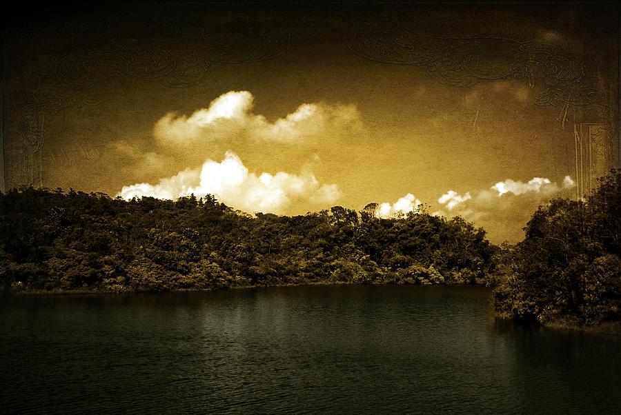 Illustration Photograph - Billings  by Valmir Ribeiro