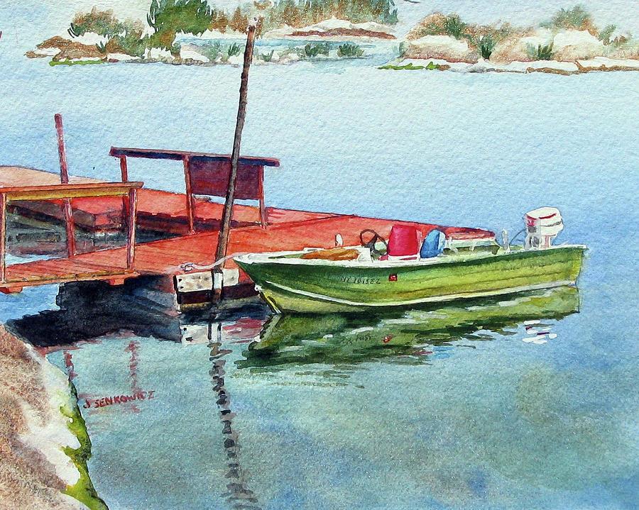 Billy S Boat