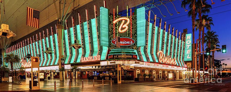 Binion casino super casino bonus