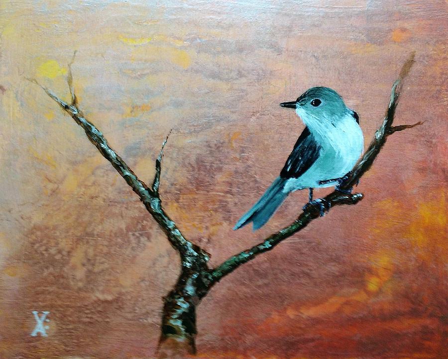 bird by Violet Jaffe