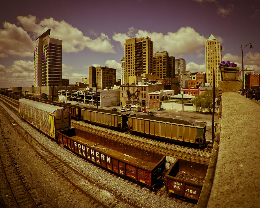 Birmingham at Work by Just Birmingham