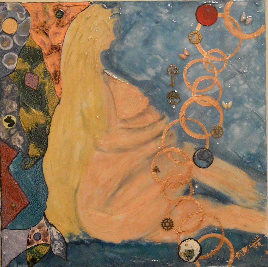 Birth by MiMi Stirn