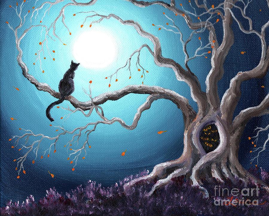 Black Cats Laura Iverson