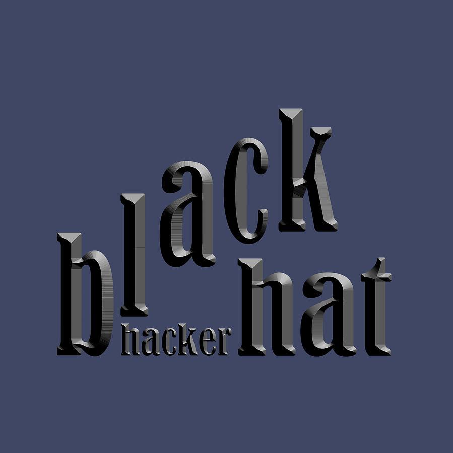 Black Hat Hacker by Bill Owen