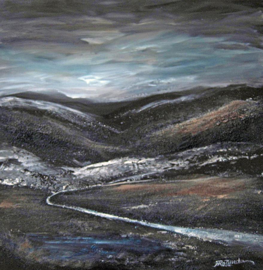 Black Hills by Roberta Rotunda