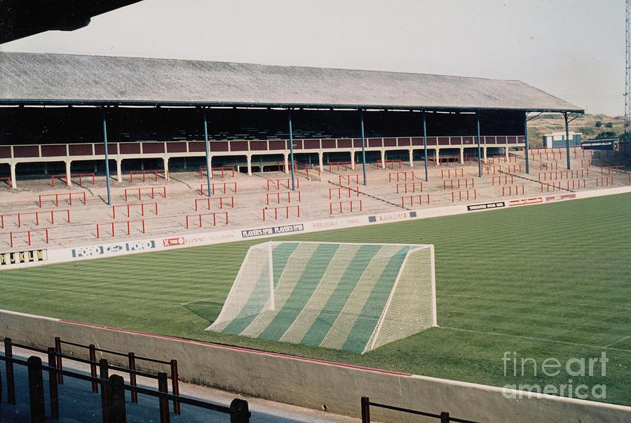 Old English football stadiums Quiz - By SteveSav