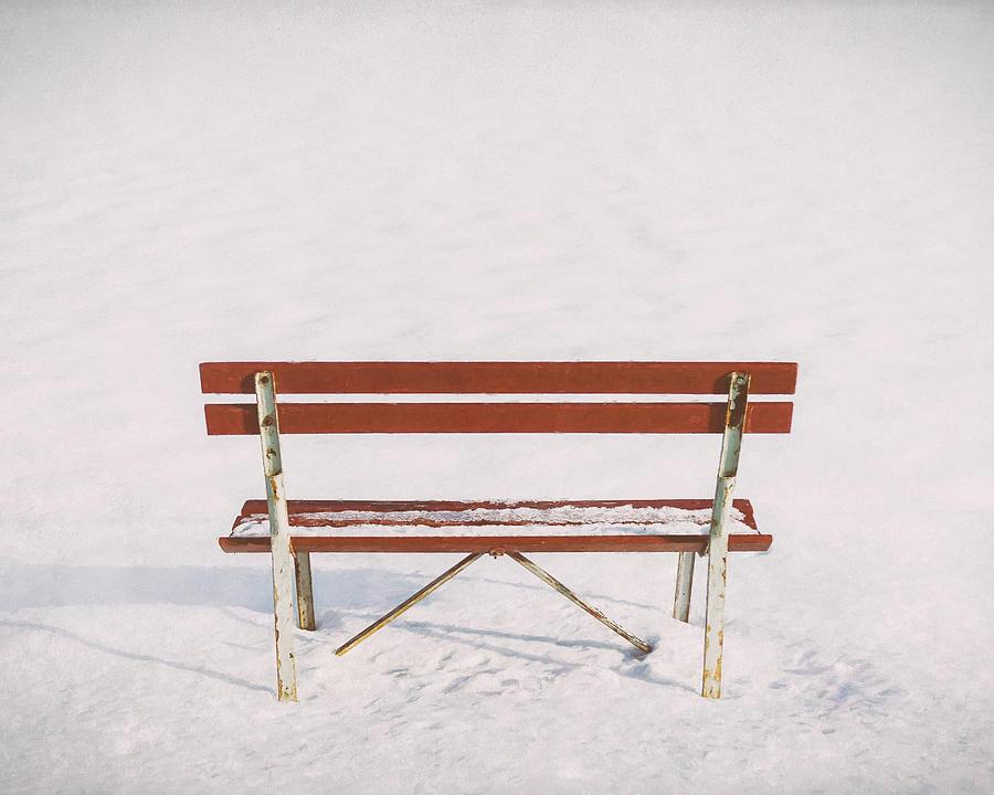 Blank Slate Photograph