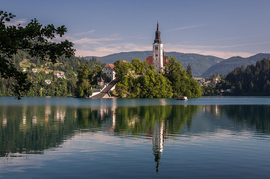Bled Photograph