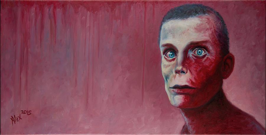 BLOOD by Alex Abel