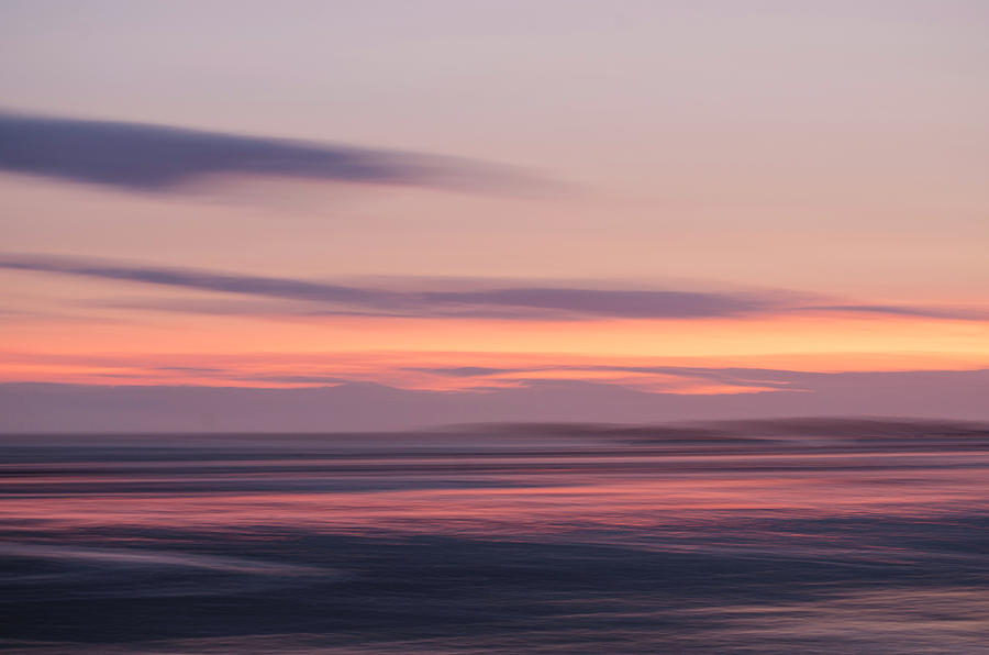 Blood Red Sunset by Spikey Mouse Photography