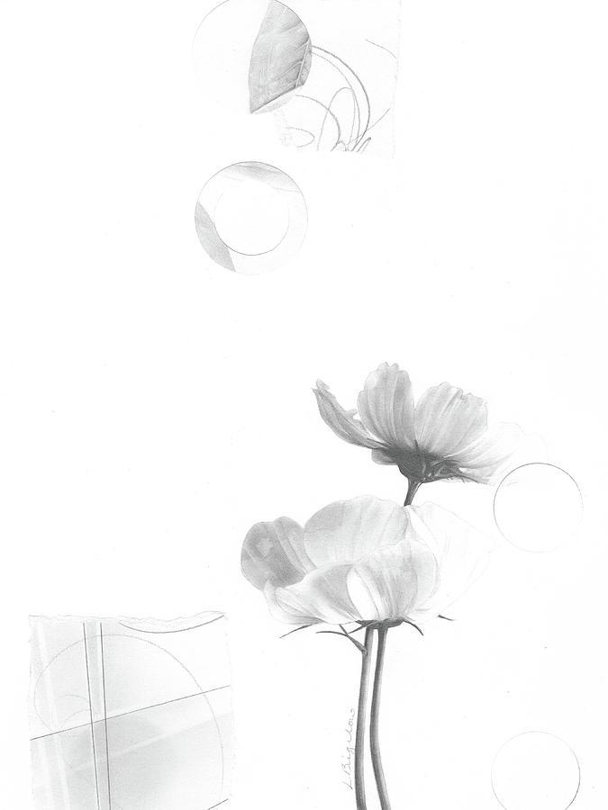 Bloom No. 1 by Lauren Bigelow