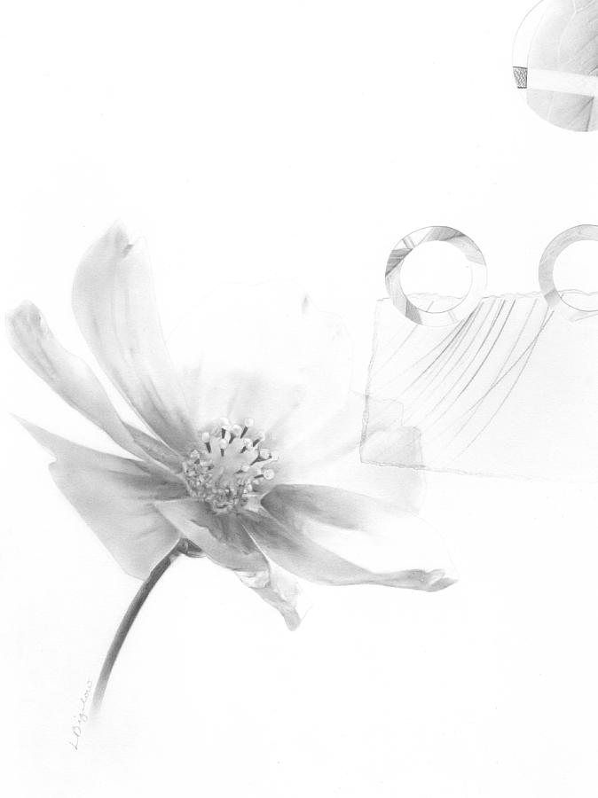 Bloom No. 6 by Lauren Bigelow