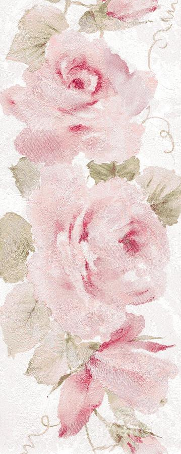 Flowers Mixed Media - Blossom Series No.5 by Writermore Arts