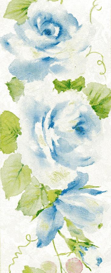 Flowers Mixed Media - Blossom Series No.7 by Writermore Arts