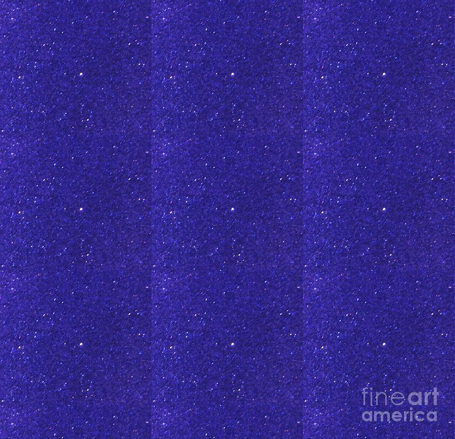 Blue Digital Art - Blue Sparkle Shade Texture Color Tone Pattern Created By Artist Navinjoshi At Fineartamerica.com Ele by Navin Joshi