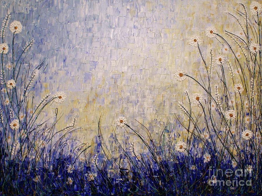 Blue Valley by Jane Chesnut