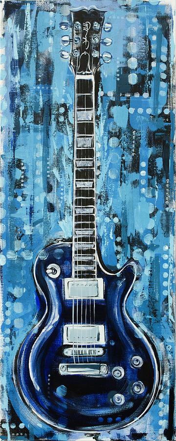 Blues Guitar by John Gibbs