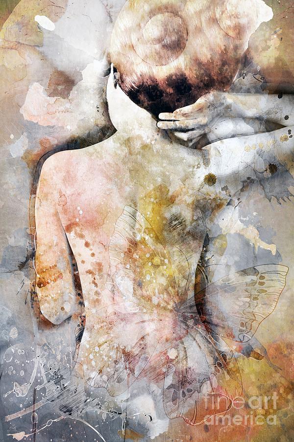Blush by Jacky Gerritsen