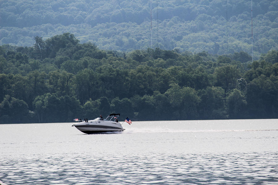 Newburgh Photograph - Boat by Victory Designs