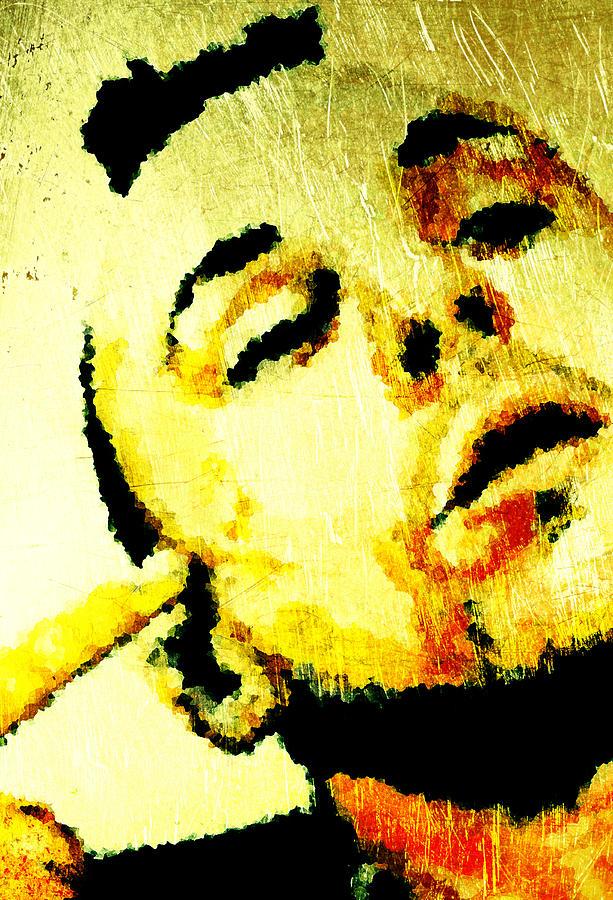 Bob Digital Art - Bob by Andrea Barbieri