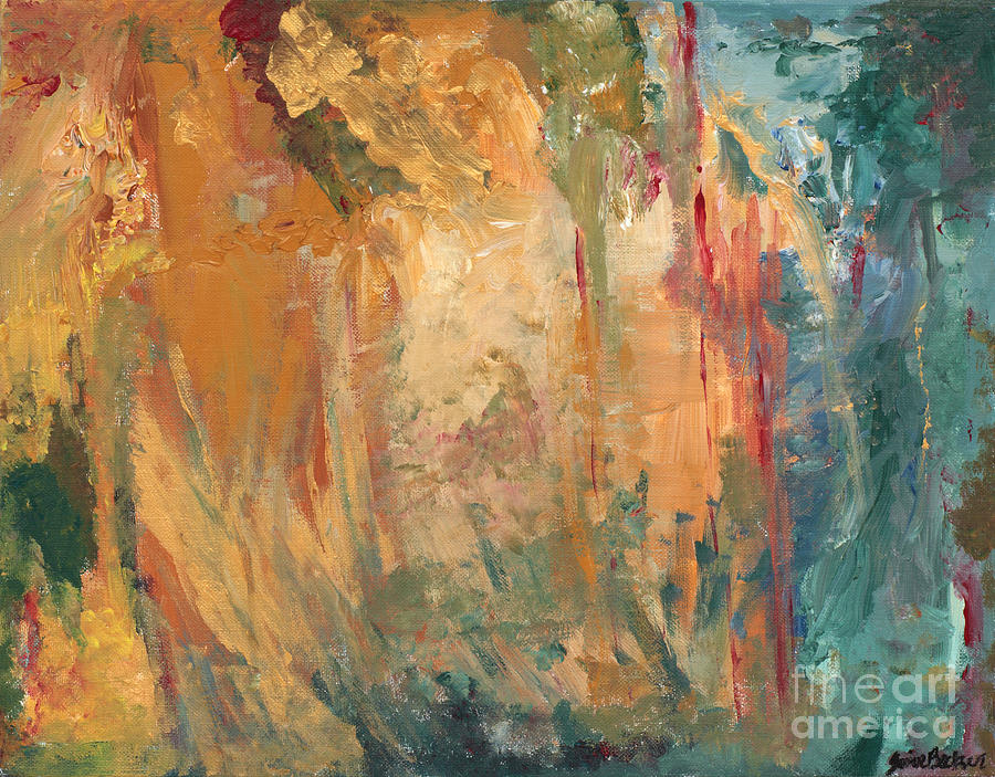 Abstract Painting Painting - Bob by Jaime  Becker