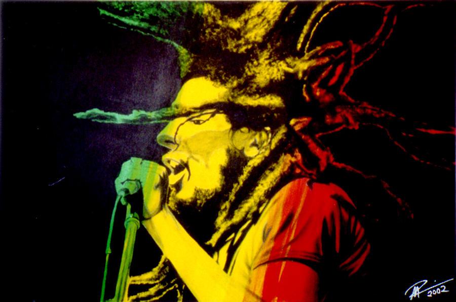 Bob by Scott Robinson