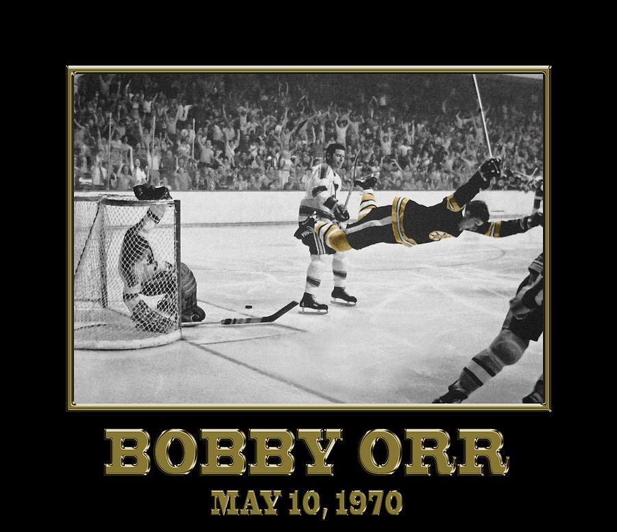 Bobby Orr 6 Photograph