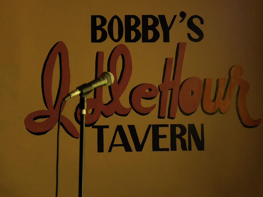 Nashville Photograph - Bobbys Idle Hour by Kelly E Schultz